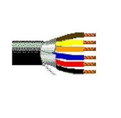 28609as28609AS Multi-Conductor18AWG Stranded 7x26 BareCopper Conductors PVC/NylonInsulated RoHS